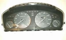 online service manuals 1997 honda accord instrument cluster 1994 honda accord dx coupe auto speedometer instrument cluster panel 109k for sale online ebay