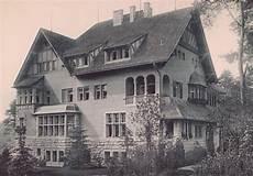 Berlin Grunewald Villa Dotti Erbaut Alfred Messel