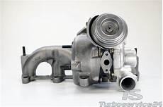 vw golf iv 4 1 9 tdi turbolader 115ps 713673 03g253014e ebay