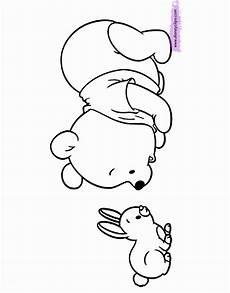 Winnie Pooh Malvorlage Winnie Pooh Baby Malvorlagen Neu 35 Ausmalbilder Filly