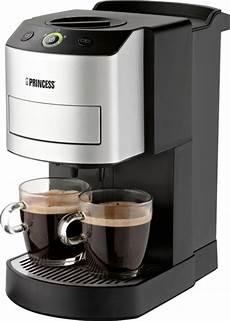 princess 01 242800 pad kaffeemaschine netto marken