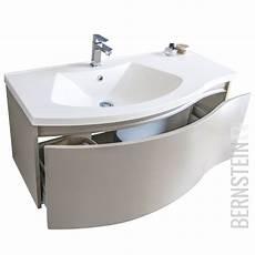 bernstein badm 246 bel set 100cm waschbecken unterschrank
