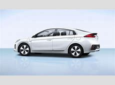 Hyundai: Plug in Ioniq mit 63 km Elektro Reichweite