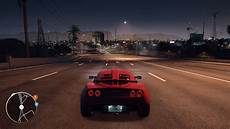 Mon Avis Sur Need For Speed Payback Sur Ps4 Et Xbox One