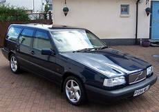 volvo 850 t5 volvo 850 t5 cd automatic estate car nautic blue beige leather exceptional in