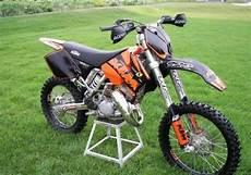 moto cross 125 d occasion moto plein phare