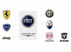 fiat chrysler automobiles filiales car brands who belongs to whom