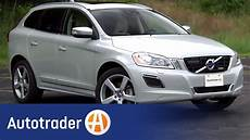 2012 Volvo Xc60 Luxury Suv New Car Review Autotrader