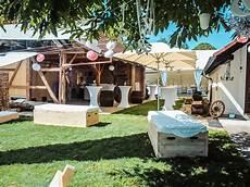 Hochzeit Im Garten - eventtrend hochzeit im eigenen garten