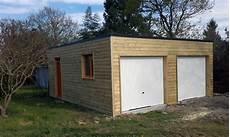 Les Garages Modulabois Constructions Modulaires En Bois