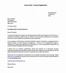 free cover letter template 10 best word docs