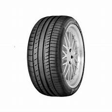 sommerreifen continental contisportcontact 5p 245 40 r18
