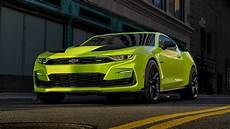 2019 The All Chevy Camaro by 2019 Chevy Camaro Gets A Shocking Makeover For Sema Update