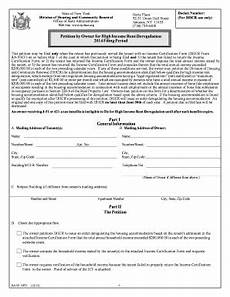 dhcr ra 93 opd form fill online printable fillable blank pdffiller