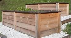 Hochbeet Holz Bausatz - bausatz hochbeet l 228 rche natur familie holz shop
