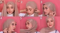 Model Jilbab Pashmina Remaja Kekinian Gaya Foto