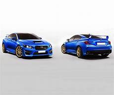 subaru wrx 2019 concept subaru wrx is subject to serious changes in 2019