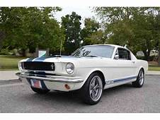 1963 To 1965 Ford Mustang For Sale On ClassicCarscom