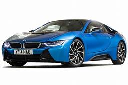 Best Hybrid And Electric Sports Cars In 2019  Carbuyer