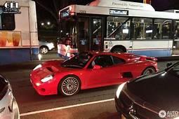 Ascari Ecosse  24 April 2012 Autogespot