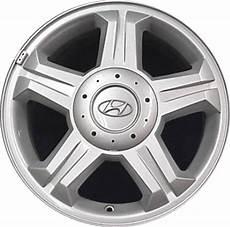 hyundai tiburon wheels rims wheel rim stock oem replacement