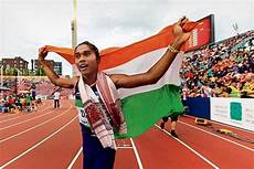 Asian 2018 10 Indian Athletes To Out For
