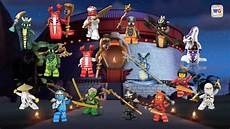 75 million lego studs all ninjago characters and all
