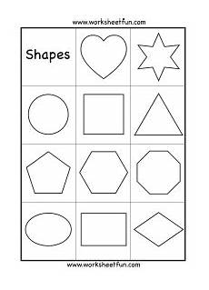 preschool heart star circle square triangle pentagon hexagon octagon oval rectangle