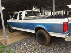 how to fix cars 1992 ford f250 security system 92 ford f250 7 3 diesel non turbo project classic ford f 250 1992 for sale