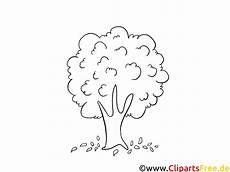 Malvorlagen Herbst Baum Baum Im Wald Herbstbilder Zum Ausmalen