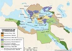 espansione impero ottomano storia medievale appunti di storia