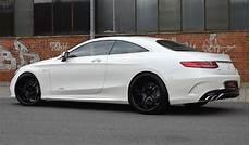 Mec Design Upgrades The W217 Mercedes S 63 Amg Coupe