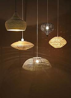 Suspension Rotin Ici Leroy Merlin Luminaire Chambre