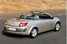 renault megane cc 2003 2010 used car review car