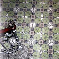 Mosaik Fliesen Muster Ideen - via zementfliesen muster bad bathroom