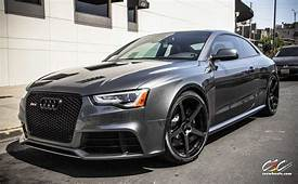 Audi RS5  I Really Like This If Hit It Big