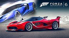 forza motorsport 6 top 10 cars that must be in forza motorsport 6 car list