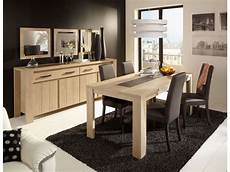 conforama table de salle à manger table rectangulaire 180 cm brest nature coloris ch 234 ne