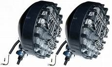 wipac 8 quot driving spot lights 4x4 s6013 wip