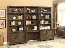 home office library furniture parker house meridien home office library bookcase wall