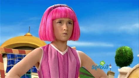 Lazy Town Watch Online Free