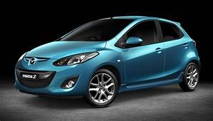 Best Car Models & All About Cars 2013 Mazda Mazda2