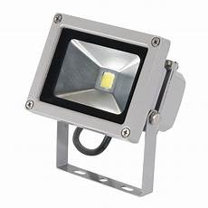 projecteur led ip65 pour l ext 233 rieur silverline 259904