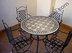 des table ronde en mosa 239 que traditionnel marocaine 2019
