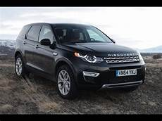 landrover discovery sport 2015 land rover discovery sport review