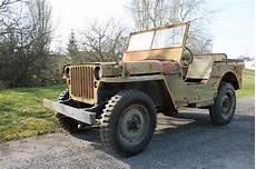 jeep willys u s m c 171 ambulance 187 224 vendre