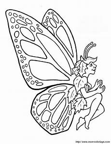 Ausmalbilder Schmetterling Fee Ausmalbilder Fee Bild Ein Schmetterling