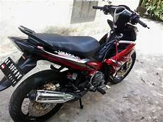 Variasi Motor Mx 135 by Modifikasi Motor New Jupiter Mx Karya Anak Bontang