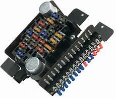1977 el camino fuse box painless performance circuit fuse block 20 circuit fits 1961 77 cutlass 442 opgi