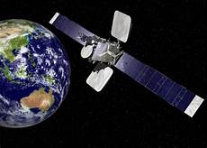 Learning And Teach Satelit Bumi Alami Bulan Dan Buatan